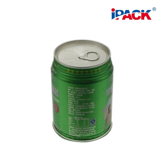 Wholesale 691# 3PS Tin Can for Drink Canning