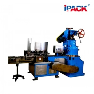 Vacuum Seaming Machine