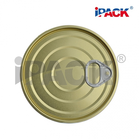 603# Easy Open Tin Can Lid