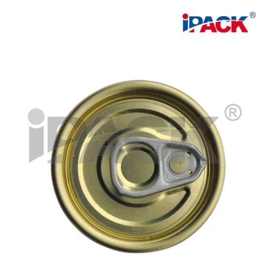202# Easy Open Tin Can Lid