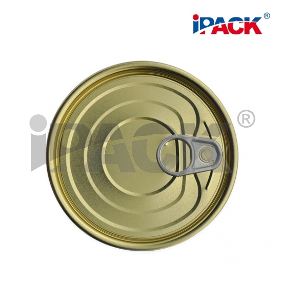 401# Easy Open Tin Can Lid