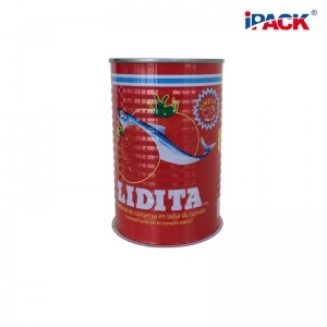 Food Safe Tin Can Supplier