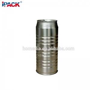 8205# 1 liter tin can from INTERPACK GROUP INC.