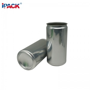 Aluminum Sleek Can