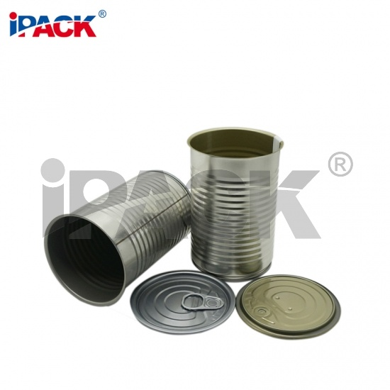 Manufacturer Supplier empty food can 7113
