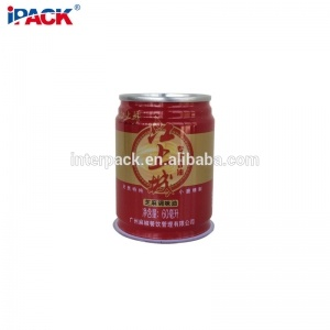 571 Tin Can Supplier
