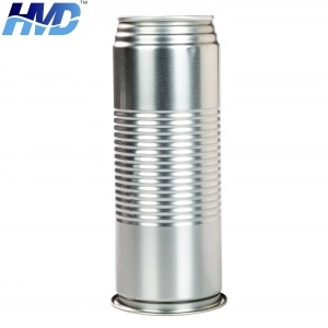 5133 Empty drink tin can