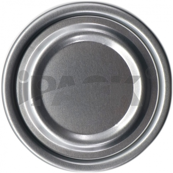 Tinplate Lid Bottom End for Food Can Packing