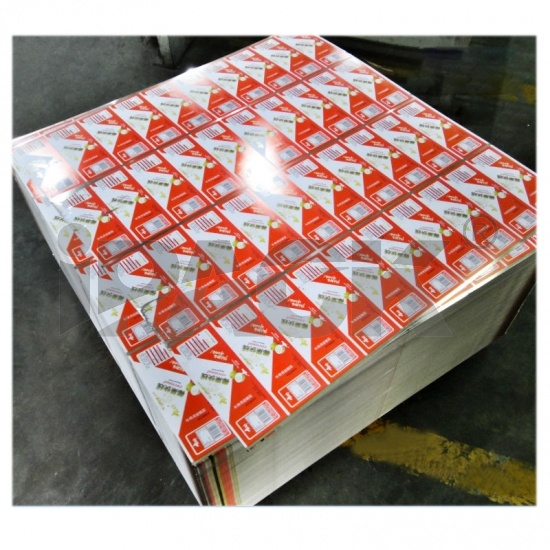 SPTE SPCC Tinplate Steel Sheet Tin Plate for Cans Making