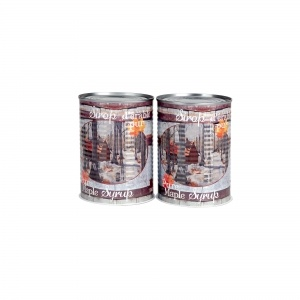 Tin Can Manufacturer