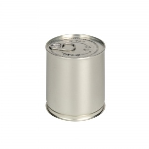 783# Empty 3 PC Tin Can