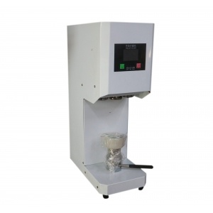 Wholesale PET Can seamer small plastic can aluminum beverage can sealing machine from INTERPACK GROUP INC.