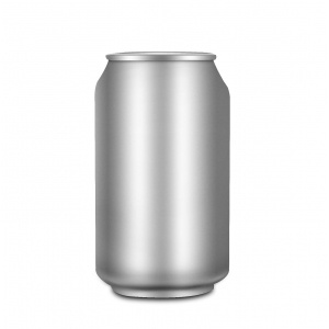330ml Aluminum Can