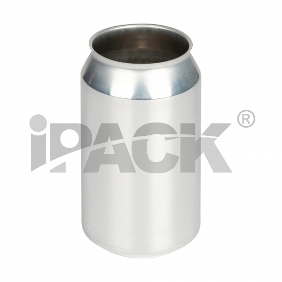 Custom Logo Aluminum Beer Can with Lids 330ml
