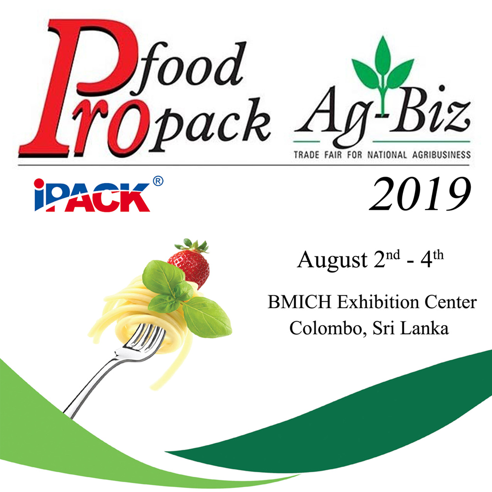 Pro Foods Pro Pack & Agbiz 2019