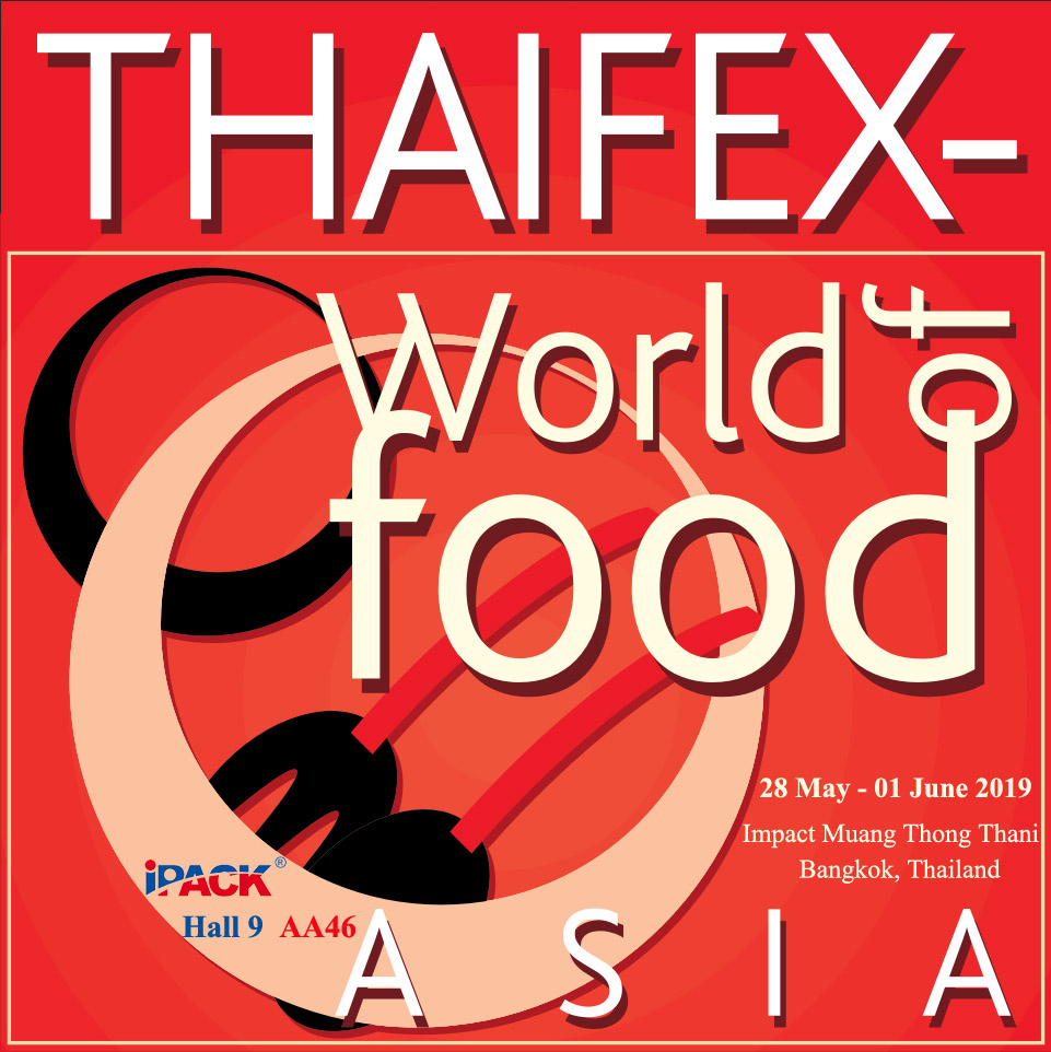 Thaifex-world of food